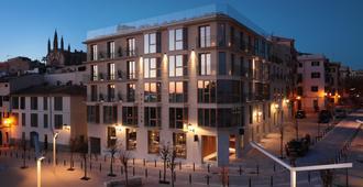Hotel Es Princep - Palma di Maiorca - Edificio