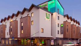 Ibis Styles Troyes Centre - Troyes - Building