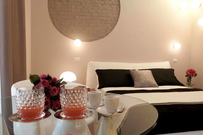 Cardilli Luxury Rooms - Rom - Speisesaal