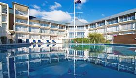 Picton Yacht Club Hotel - Picton - Gebäude