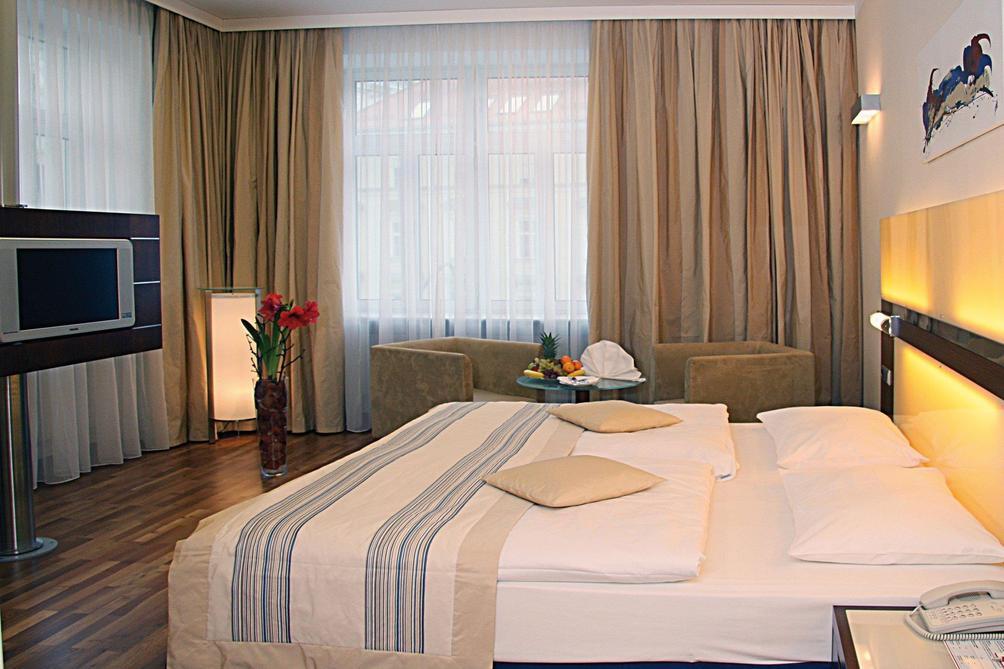 Austria Trend Hotel Europa Wien Ab 121 2 7 4 Wien Hotels
