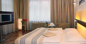 Austria Trend Hotel Europa Wien - Βιέννη - Κρεβατοκάμαρα
