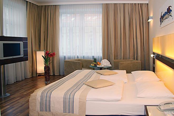 Austria Trend Hotel Europa Wien - Вена - Спальня