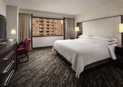 Embassy Suites by Hilton Crystal City National Airport - Arlington - Bedroom