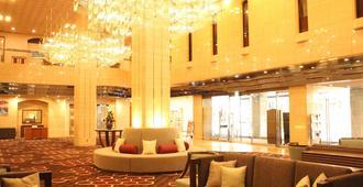 Hotel Grand Terrace Toyama - טויאמה