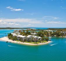 Culgoa Point Beach Resort