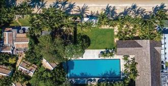 Samui Palm Beach Resort - קו סאמוי - בריכה