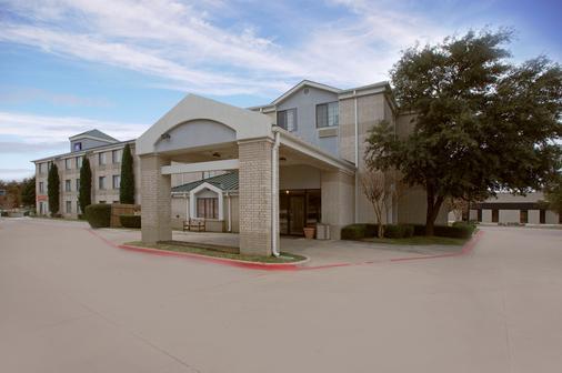 Americas Best Value Inn Addison Dallas - Addison - Building