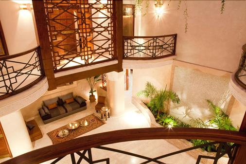 Riad Alkaderi - Marrakesh - Cảnh ngoài trời