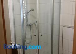 Hotel Rheinkrone - Koblenz - Bathroom