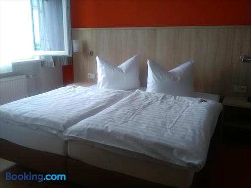 Hotel Rheinkrone - Koblenz - Bedroom