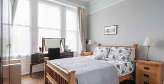 Aynetree Guest House - Edinburgh - Bedroom