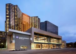 Hyatt Regency New Orleans - New Orleans - Building