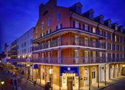 Royal Sonesta New Orleans - New Orleans - Building