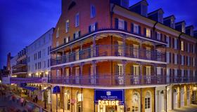 Royal Sonesta New Orleans - Nueva Orleans - Edificio