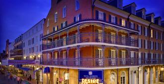 Royal Sonesta New Orleans - New Orleans - Building