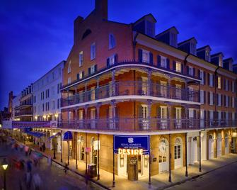 Royal Sonesta New Orleans - Nueva Orleans - Edificio