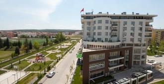 Roof Garden Hotel - Eskişehir