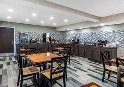 Rodeway Inn - Tuscaloosa - Restaurant