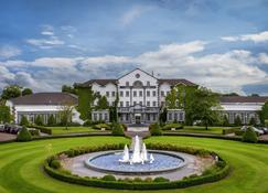 Slieve Russell Hotel Golf & Country Club - Cavan - Edificio