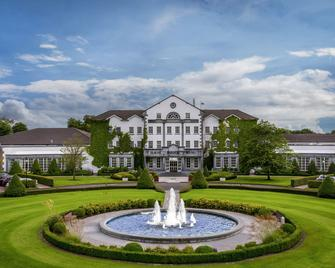 Slieve Russell Hotel Golf & Country Club - Cavan - Building