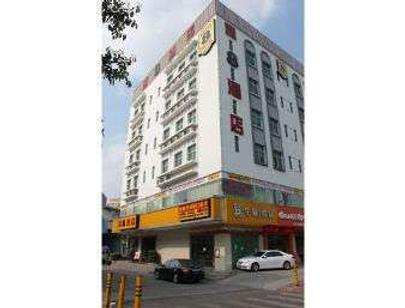 深圳龙岗速8酒店深惠路店 - 深圳 - 建築