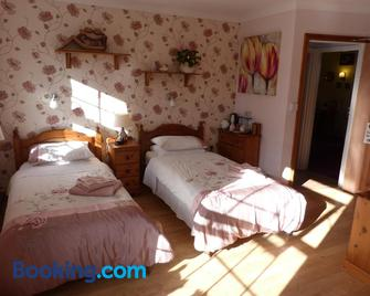 The Guest House - Abergavenny - Schlafzimmer
