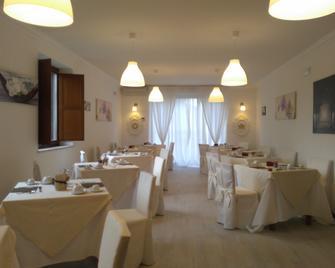 Relais La Roccaccia Universita' Agraria - Tarquinia - Restaurant