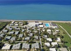 Civitel Creta Beach - Iraklion - Gebouw