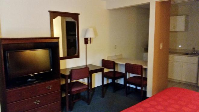 奧古斯塔康特利哈斯套酒店 - 奥古斯塔 - 奧古斯塔(喬治亞州) - 客房設備