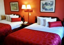 奧古斯塔康特利哈斯套酒店 - 奥古斯塔 - 奧古斯塔(喬治亞州) - 臥室