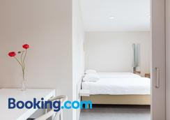 Bonobo Apartments - Bruges - Phòng ngủ
