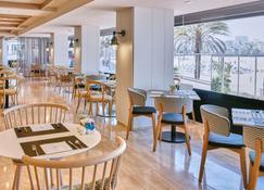 NH Imperial Playa - ลาสปาลกรานคานาเรีย - ร้านอาหาร