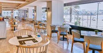 NH Imperial Playa - לס פלמס דה גראן קנריה - מסעדה