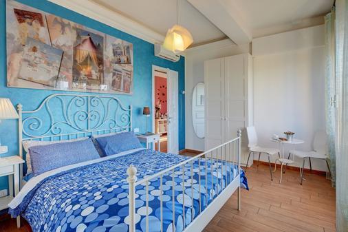 Cento Passi Dal Duomo - Arezzo - Bedroom