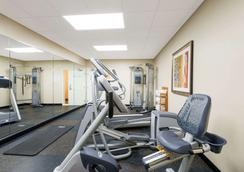 Baymont by Wyndham Erie - Erie - Γυμναστήριο