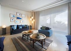 Radisson Blu Palace Resort & Thalasso - Midoun - Living room