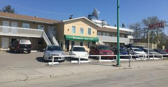 Northern Lites Motel - Yellowknife