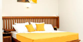 Port View City Hotel - Colombo - Bedroom