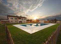 Casa Terzerie - Grosseto - Piscine