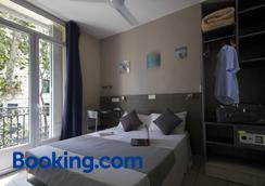 斯特拉斯堡酒店 - 蒙特佩利爾 - 蒙彼利埃 - 臥室