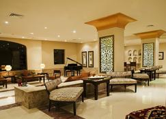 Aurora Bay Resort Marsa Alam - Marsa Alam - Lounge
