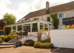 Sunny Brae - Nairn - Building