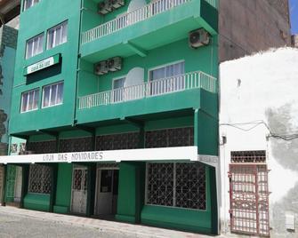 Residencial Casa Da Luz - Mindelo - Gebäude