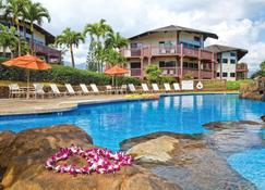 Club Wyndham Ka Eo Kai - Princeville - Pool