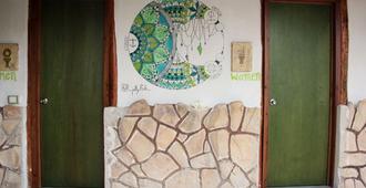Bambu Hostel - Majahual - Servicio de la habitación