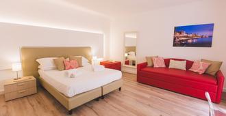Dimore delle Zagare Ortigia - Siracusa - Bedroom