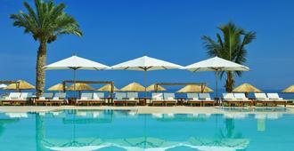 Hotel Paracas, a Luxury Collection Resort - Paracas - Piscina