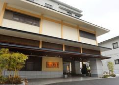Shintomi-tei - Matsushima - Building