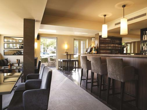The Lyall Hotel and Spa - Melbourne - Bar